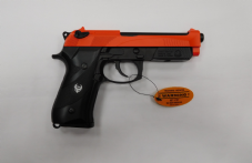 HG 192 Gas Airsoft Pistol